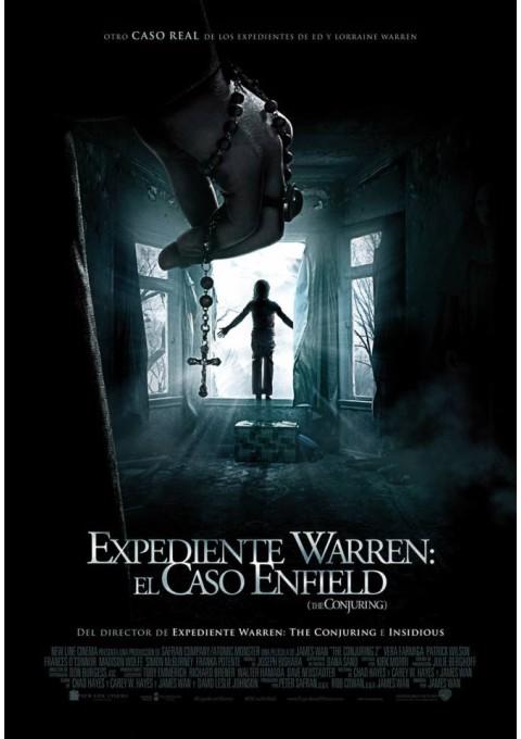 Expediente Warren: El caso de Enfield