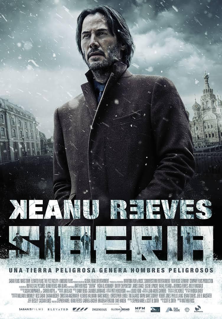 Siberia  Thriller / 2018 / EE.UU / 97 minutos