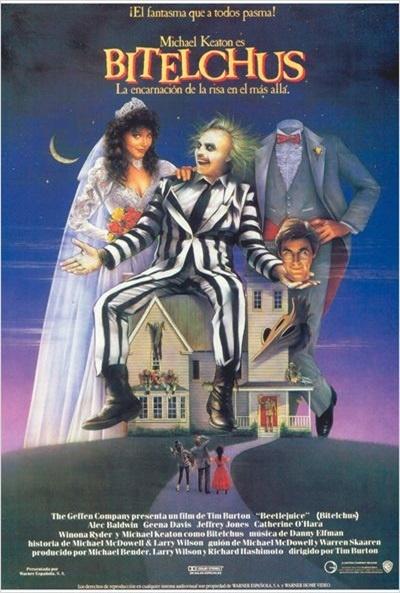 Bitelchus  Eventos Especiales / 1988 / EE.UU / 93 minutos