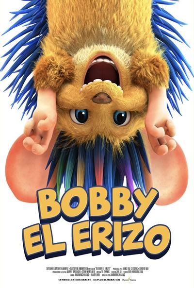 Bobby, el erizo  Animación / 2019 / EE.UU / 94 minutos