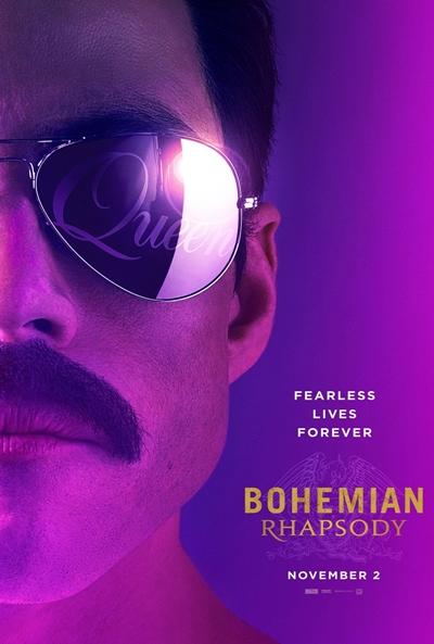 Bohemian Rhapsody  Drama / 2018 / EE.UU /