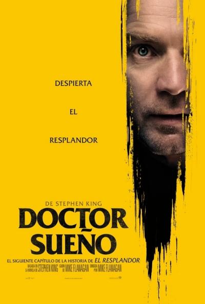 Doctor Sueño  Terror / 2019 / EE.UU /
