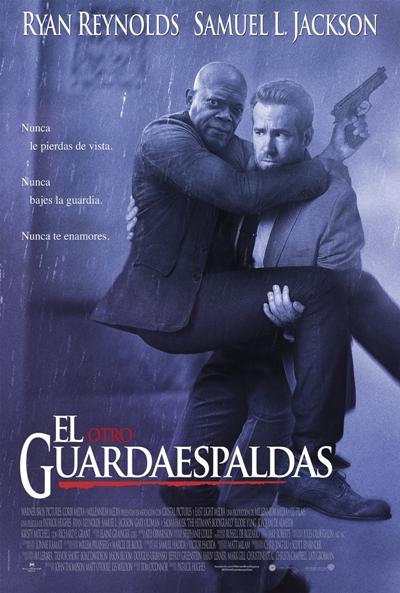 El otro guardaespaldas  Acción / 2017 / EE.UU / 111 minutos