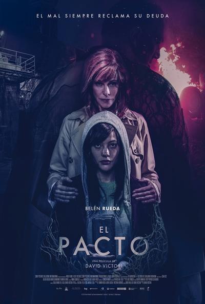 El pacto  Thriller / 2018 / España /
