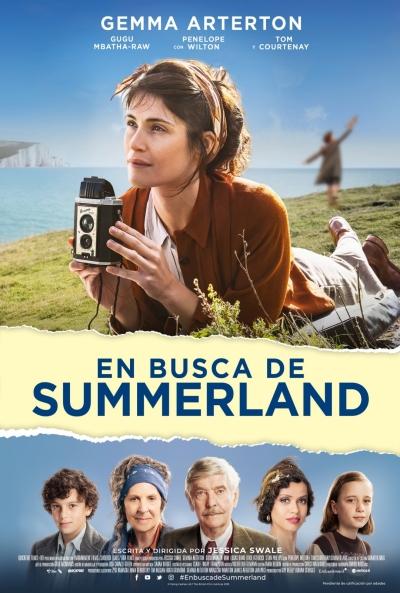En busca de Summerland  Drama / 2020 / Reino Unido / 100 minutos