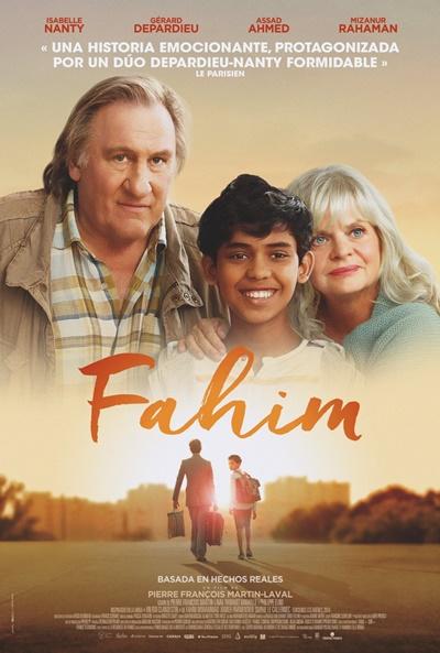 Fahim  Drama / 2020 / Francia / 107 minutos