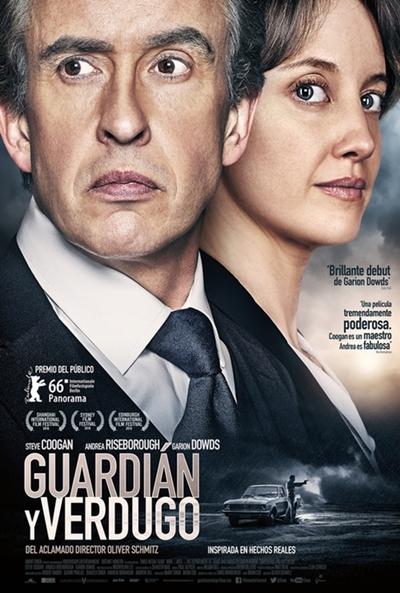 Guardián y verdugo  Drama / 2017 / Sudáfrica / 106 minutos