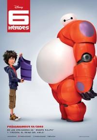 6 Héroes (2014)