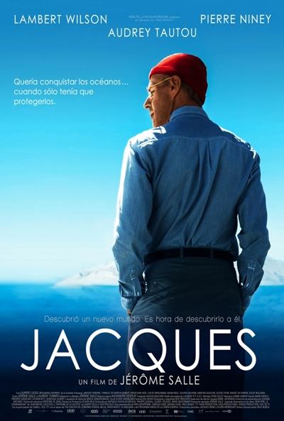 Jacques  Aventuras / 2016 / Francia / 122 minutos