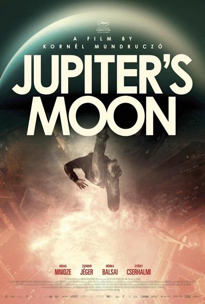 Jupiter's Moon Ciencia-ficción / 2017 / Hungría / 123 minutos