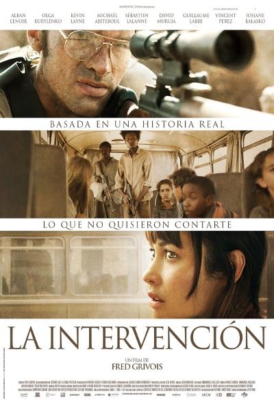 La intervención  Drama / 2019 / Francia / 98 minutos