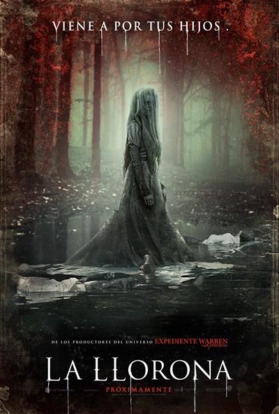La llorona  Terror / Thriller / 2019 / EE.UU /