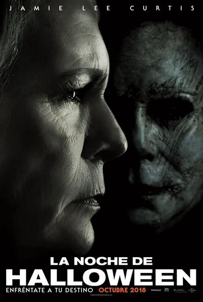 La noche de Halloween  Terror / 2018 / EE.UU / 109 minutos