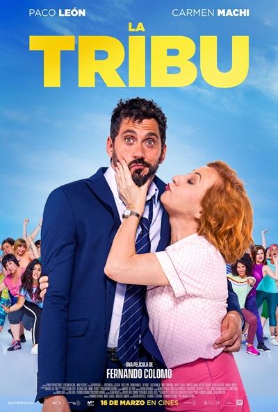 La tribu  2018 / España / 90 minutos