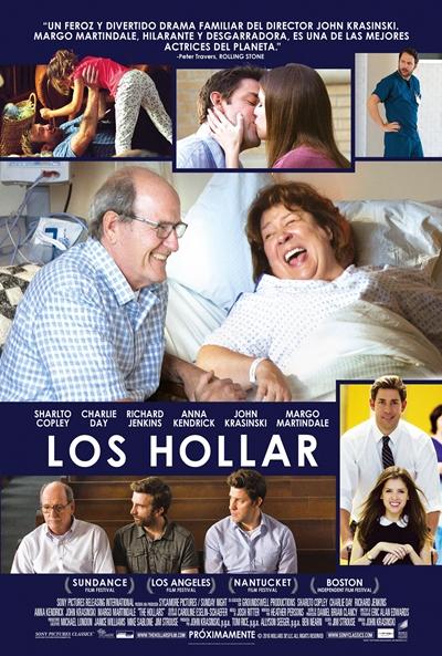 Los Hollar  Comedia / 2017 / EE.UU / 89 minutos