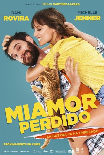 Miamor perdido  Comedia / 2018 / España / 103 minutos