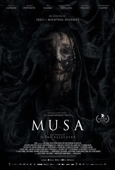Musa Terror / 2017 / España / 107 minutos