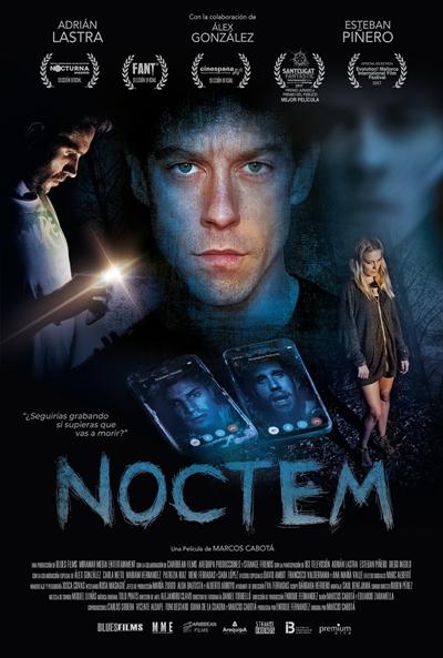 Noctem  Terror / 2017 / España / 91 minutos