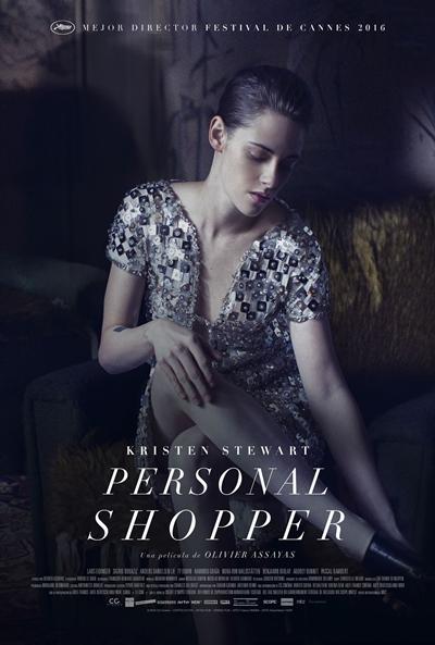 Personal Shopper  Drama / 2016 / Francia / 105 minutos