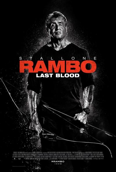 Rambo: Last Blood  Ciencia-ficción / 2019 / EE.UU /