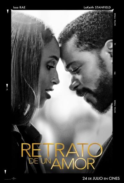 Retrato de un amor  Drama / Romántica / 2020 / 106 minutos