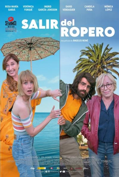 Salir del ropero  Comedia / Romántica / 2019 / España / 94 minutos