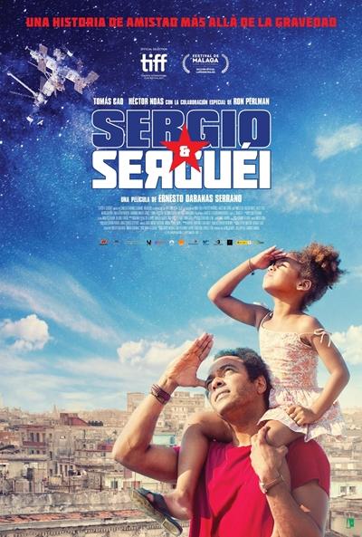 Sergio & Serguéi  Drama / 2017 / EE.UU / 93 minutos