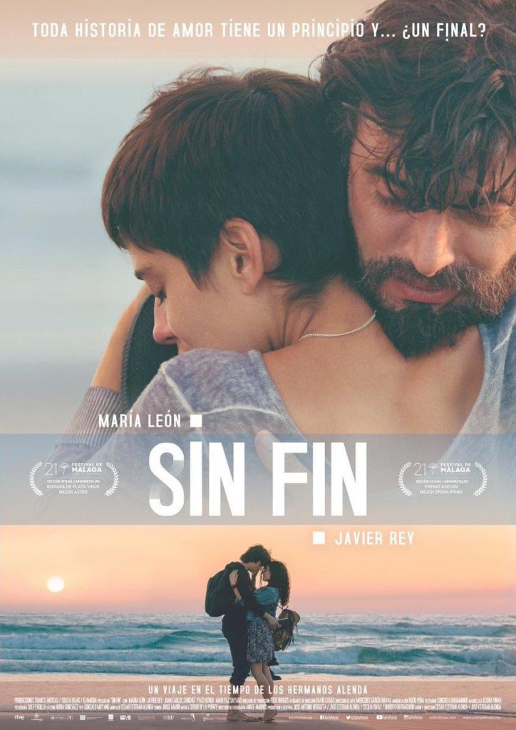 Sin fin  Romántica / 2018 / España / 97 minutos