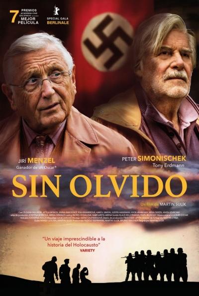 Sin olvido  Drama / 2020 / Eslovaquia / 113 minutos