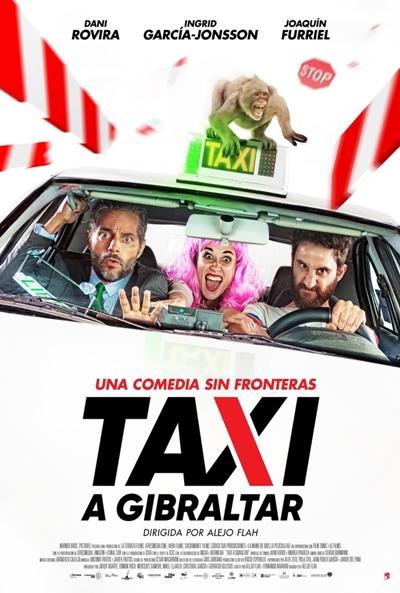 Taxi a Gibraltar  Comedia / 2019 /