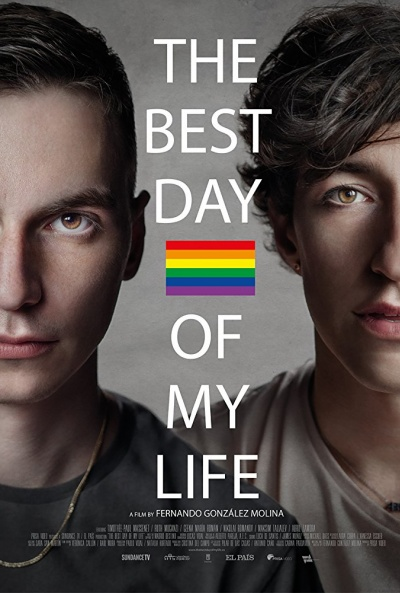 The Best Day of My Life  Documental / 2018 / 110 minutos