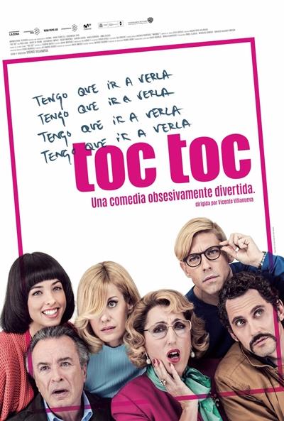 Toc Toc  Comedia / 2017 / España /