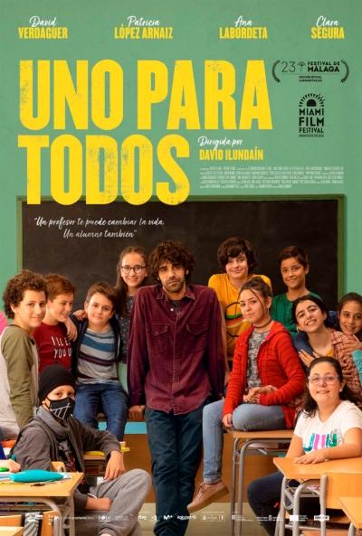 Uno para todos  Drama / 2020 / España /