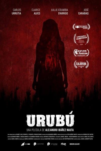 Urubú  Thriller / 2020 / España / 90 minutos