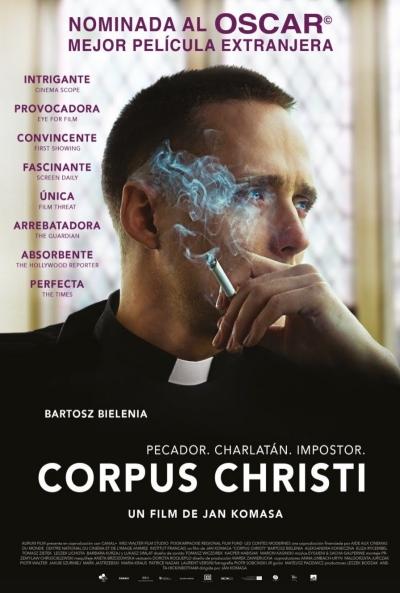 Corpus Christi  2019 / Polonia / 116 minutos