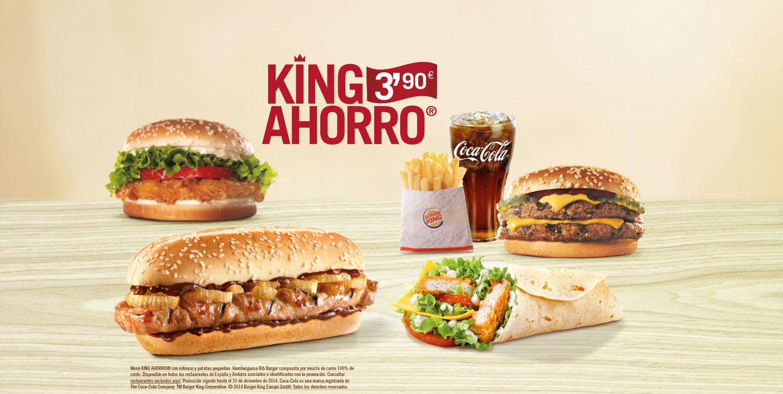 kingahorro