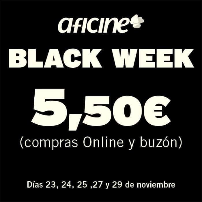 blackafcine